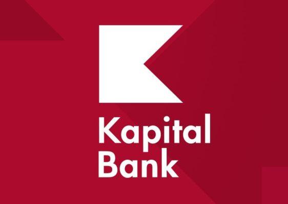 Kapital Bank-dan 3-35 aya qədər kredit şərtləri